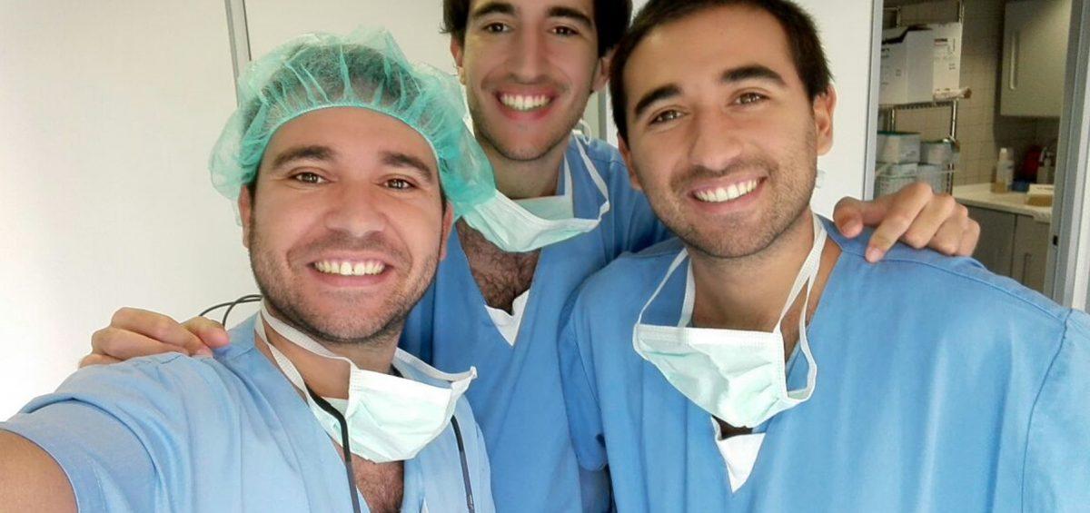dermatólogos especialistas en tricología y trasplante capilar