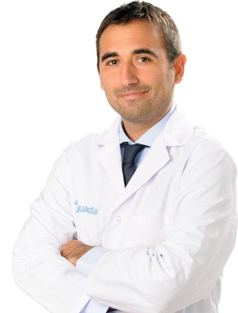 dr joan mir tricologia